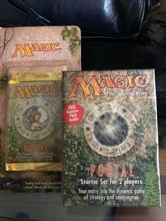Magic The Gathering Portal