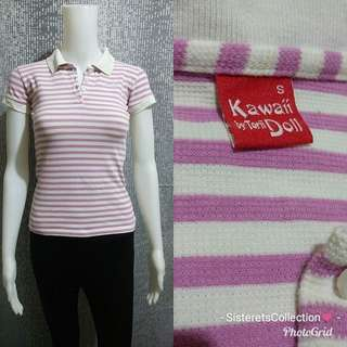 Kawaii doll top