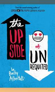 [ebook] The Upside of Unrequited