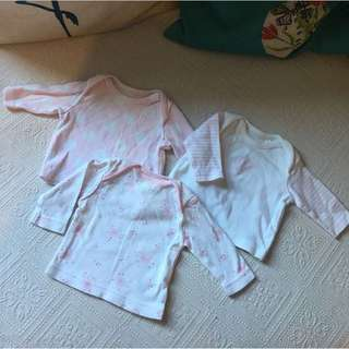 Baju Baby Newborn Bundle from UK