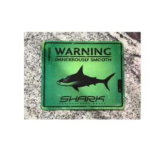 🚚 Shark Mouse Pad