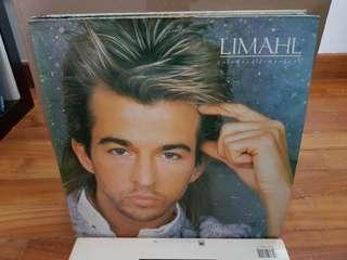 Limahl Colour All My Days Vinyl LP Original Pressing Rare