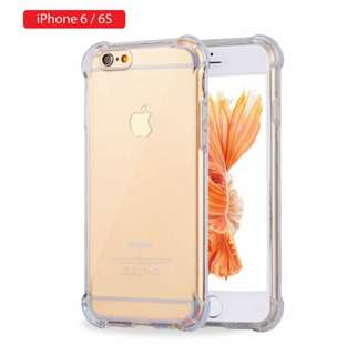 iphone 6/6s cover case anti shock