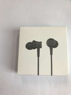 xiaomi basic colourful headphones