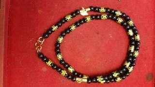 3 Hooks Necklace