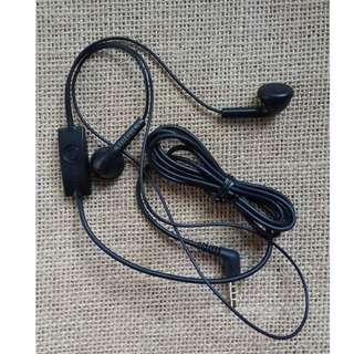 3 earphone mono
