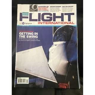 (免費)Flight International