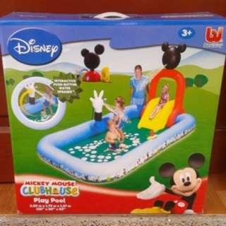 Portable Swimming Pools For Kids Kolam Renang Mainan Anak