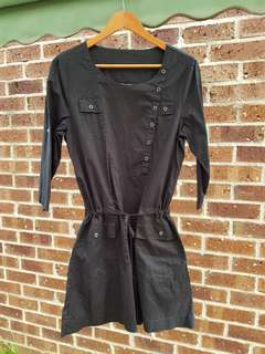 Gorman black dress size M