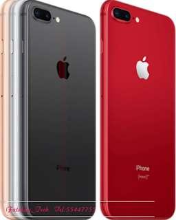 Iphone8 +