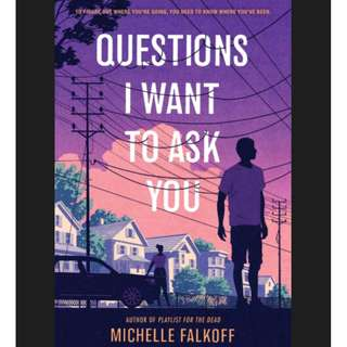 (Ebook) Questions I Want to Ask You by Michelle Falkoff