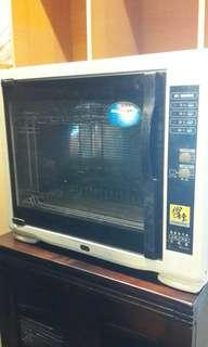 鍋寶烘碗機