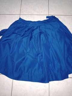 Holy Rosary Parochial Institute skirt