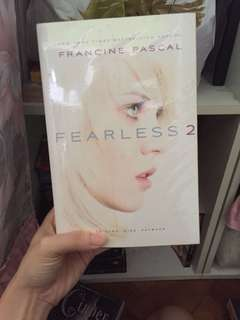 [unopened] Fearless 2