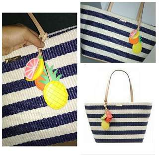 AUTH Kate Spade Appleby