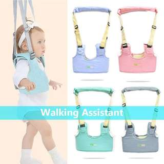 Walking assistant
