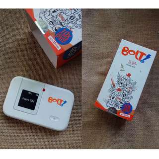 Modem BOLT slim mobile wifi