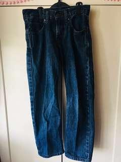 Original Levis Jeans Children
