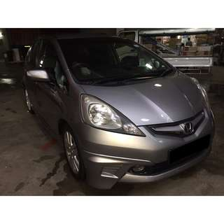01/06/2018 - 04/06/2018 HONDA JAZZ 2ND GENERATION ONLY $195 (P PLATE WELCOME)