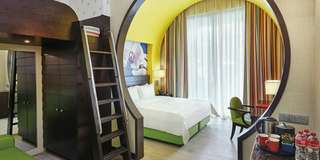 RWS hotel for sales. July 26 july festive family room