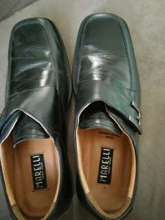 Sepatu marelli secound