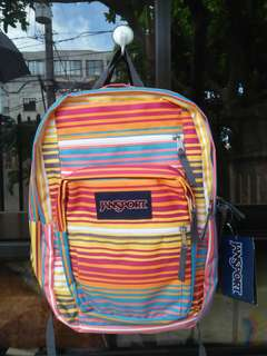 Jansport Big Student Bag