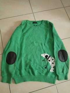 Sweatshirt original from Korea