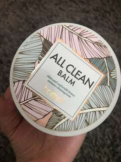 Hemish All clean Balm