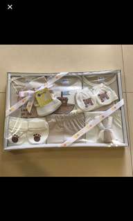 Baby Gift Set (14 pieces)