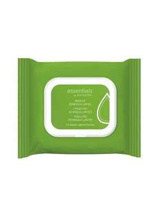 essentials by Artistry™ Makeup Removing Wipes