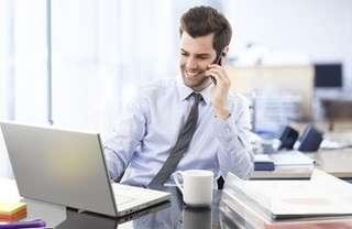 Admin & HR Assistant Executive