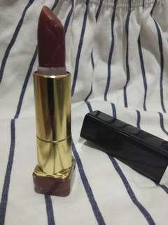 Max factor lipstik