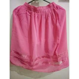 Rok Korean Pink