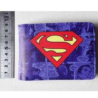 DC Comics Superman Wallet