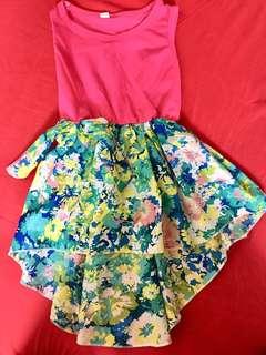 Dress 12-18months