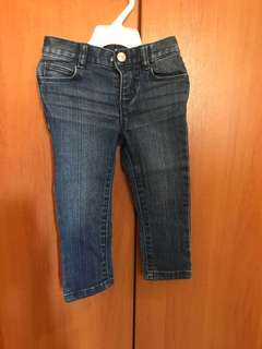 Authentic Old Navy Skinny Jeans