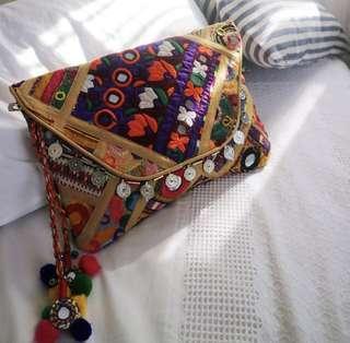 Le Garb Bohemian Bag