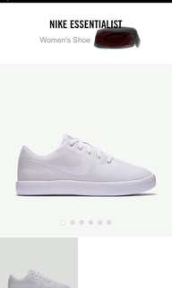 NIKE ESSENTIALIST WHITE
