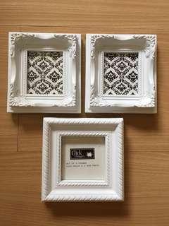 6x6cm Picture Frames