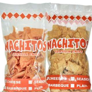 Nachitos Cheese and Barbecue