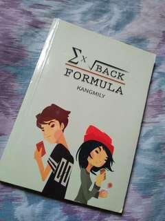 EX BACK FORMULA