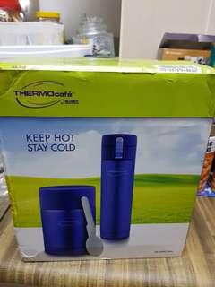 Thermos Cafe Set