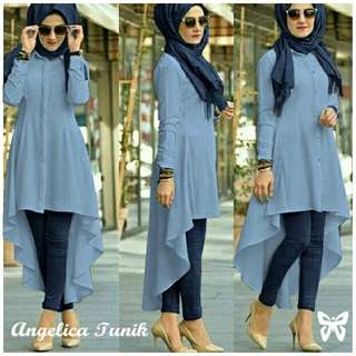 FOM  INAWATI TUNIK BEST SELLER