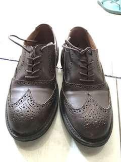 Sepatu pria Brygan Footwear