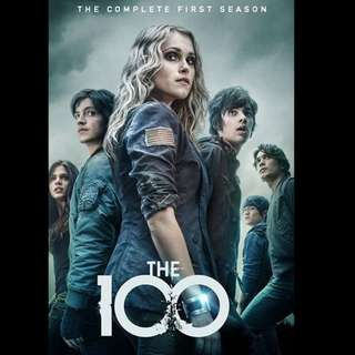 [Rent-TV-SERIES] THE 100 Season 1 (2014)  [MCC001]