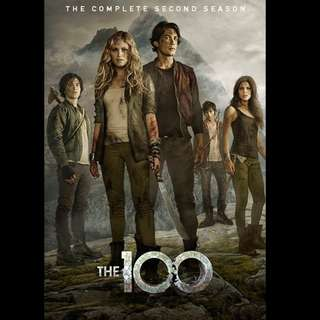 [Rent-TV-SERIES] THE 100 Season 2 (2015) [MCC001]