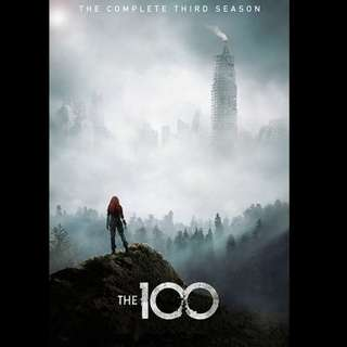 [Rent-TV-SERIES] THE 100 Season 3 (2016) [MCC001]