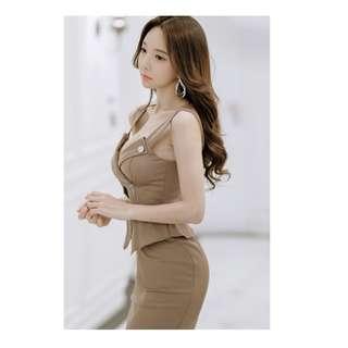 GSS3718X Dress