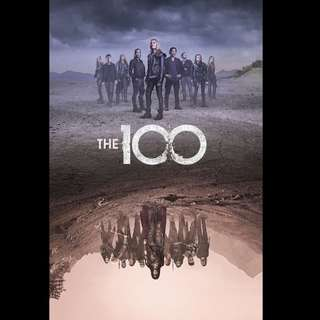 [Rent-TV-SERIES] THE 100 Season 5 (2018) [MCC001]