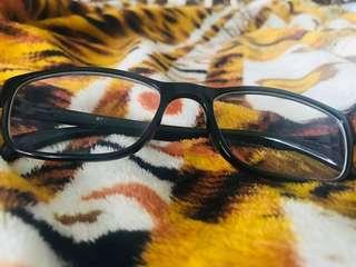 EO optical eyeglass